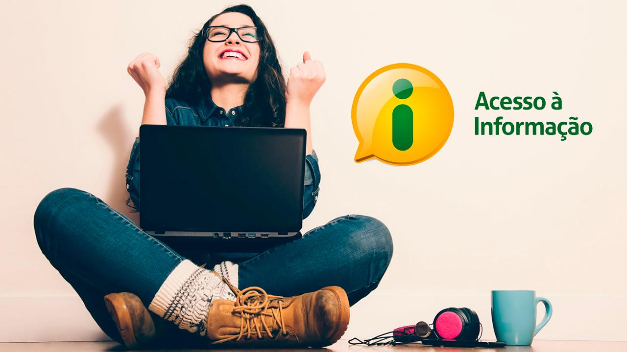 Curso Lei de Acesso à Informação Online