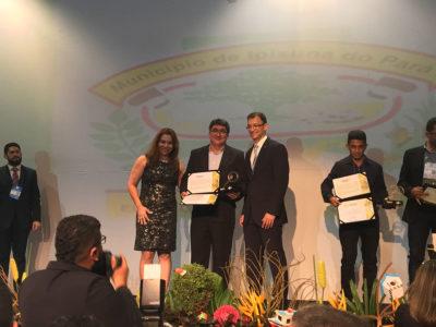 Arnaldo Júnior – Câmara Municipal de Ipixuna – Cliente CR2