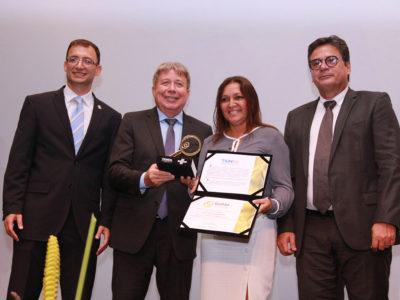 Nilma Lima – Prefeitura Municipal de Moju – Cliente CR2