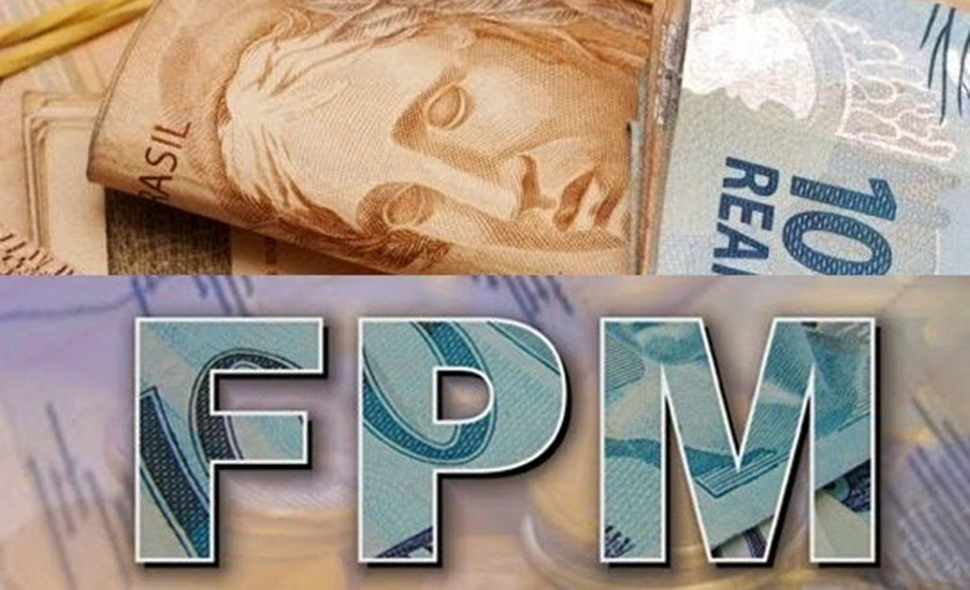 FPM: Terceiro decêndio será creditado hoje