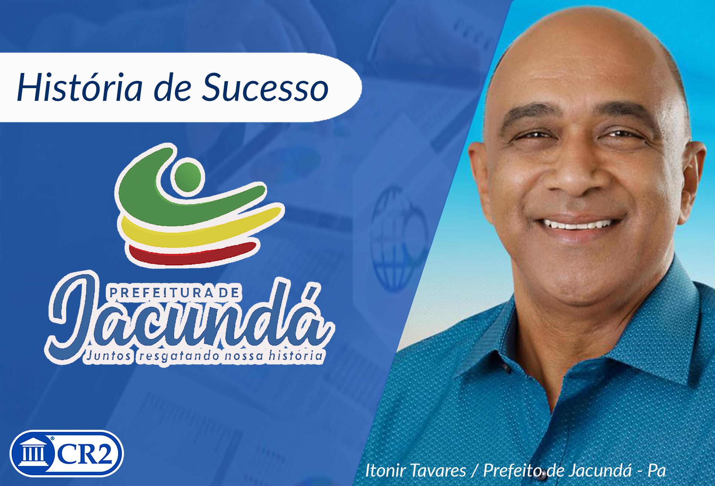 Como a Prefeitura de Jacundá conseguiu ser selecionada para o Programa Time Brasil da CGU